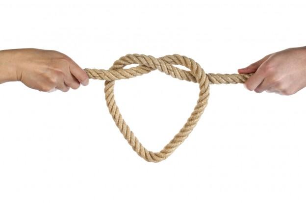 lovr knot